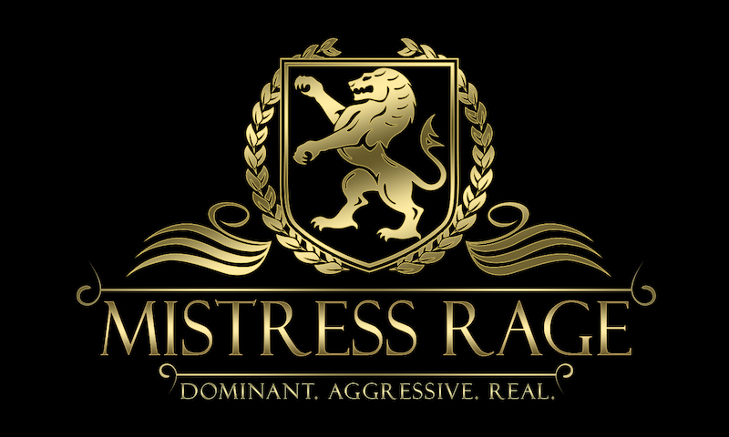 Mistress Rage dominatrix femdom findom humiliatrix humiliation bdsm domme
