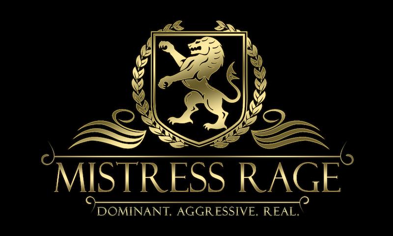 Mistress Rage femdom dominatrix findom bdsm fetish domination videos phone smoking slave and sissy training for submissives