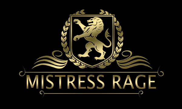 Mistress Rage lifestyle Dominatrix fetish model and BDSM educator